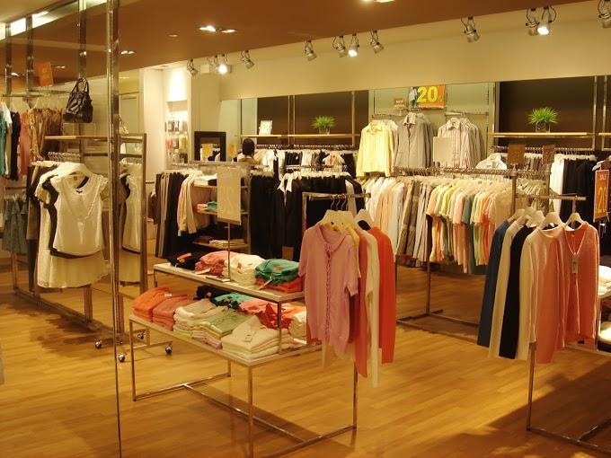 Cách bảo quản quần áo